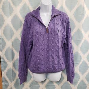 Men's Polo Ralph Lauren Sweater Size M